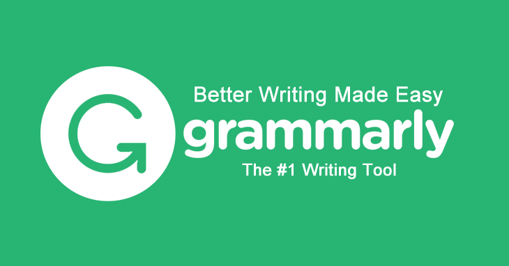 Grammarly the best writing tool
