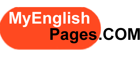 My English Pages