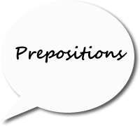 Grammar Lessons - Prepositions of Time