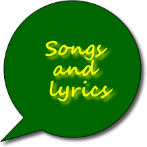 learn english songs: