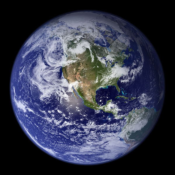 Short essay on earth day