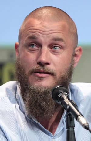 Vikings (Travis Fimmel)