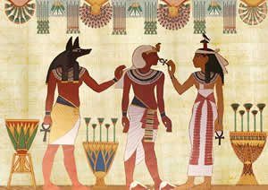 Ancient Egypt Civilization