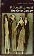 Themes in The Great Gatsby By F. Scott Fitzgerald
