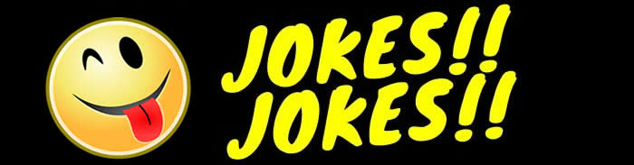 Jokes for EFL and ESL students